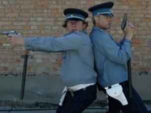 Illik-e, lehet-e ünnepelni egy rendőrt?