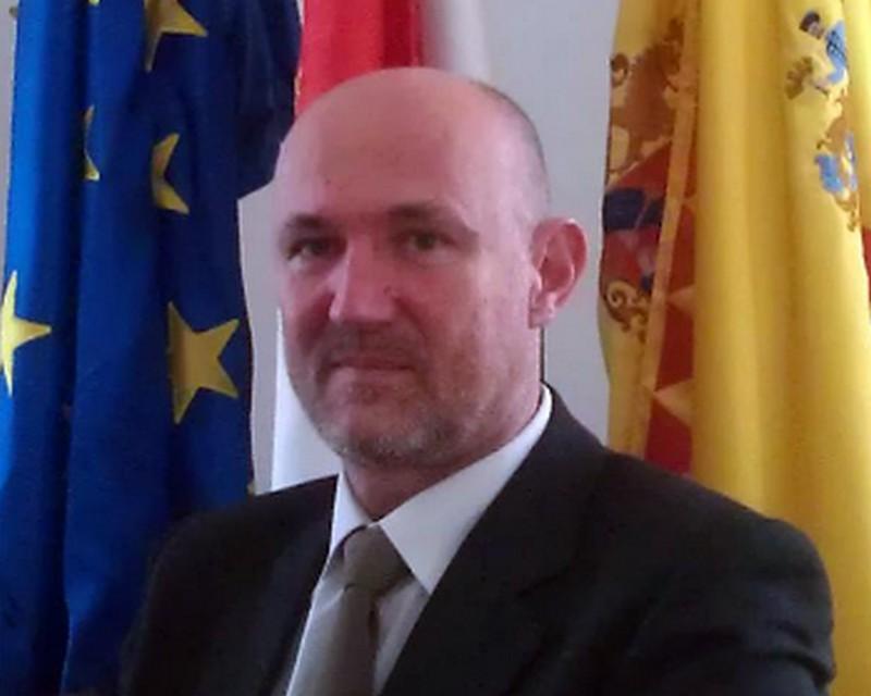 Lemondott Miskolc alpolgármestere