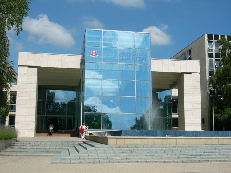 Kutat-fejleszt a Miskolci Egyetem