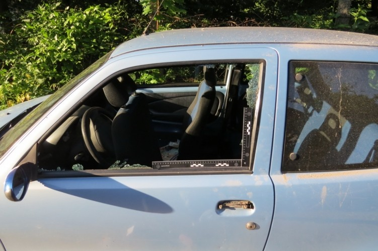 Ez a miskolci lopott, amit a kocsikban talált