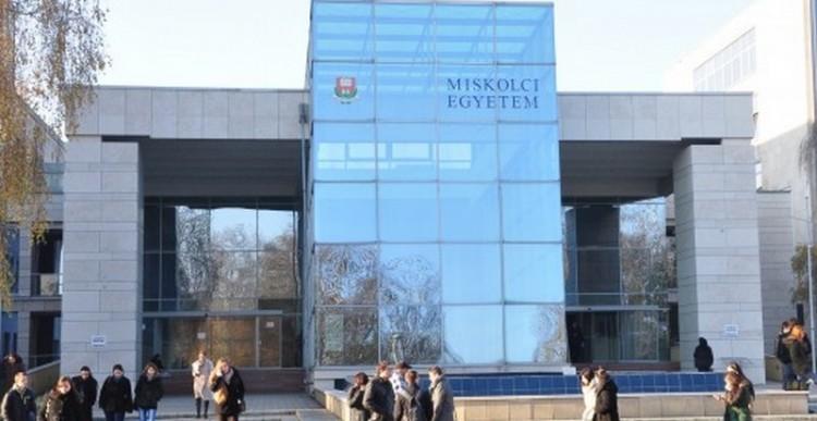 Innovációs centrumot hoznak létre Miskolcon