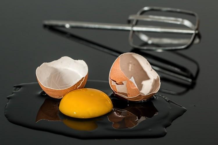 Legalább képen nézzünk 4 forintos tojást!