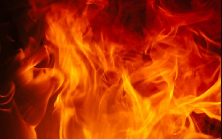 Gázpalack robbant Baskón