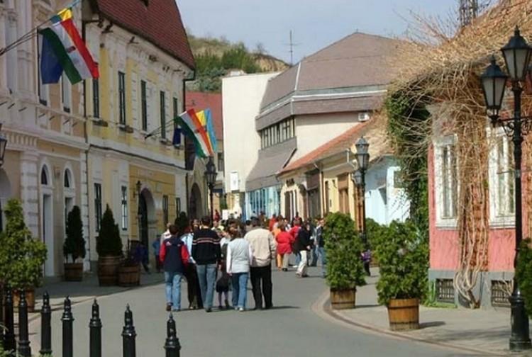 Milliárdokból szépülhet Tokaj-Hegyalja