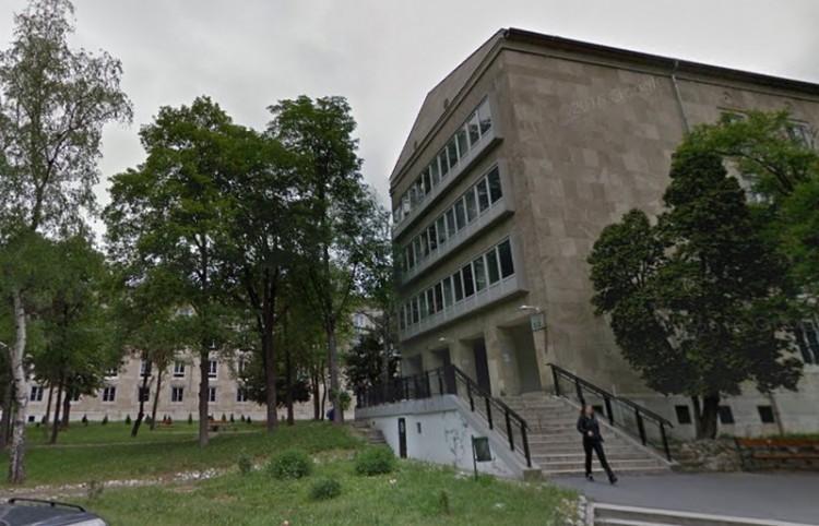 A Miskolci Egyetemről lopott