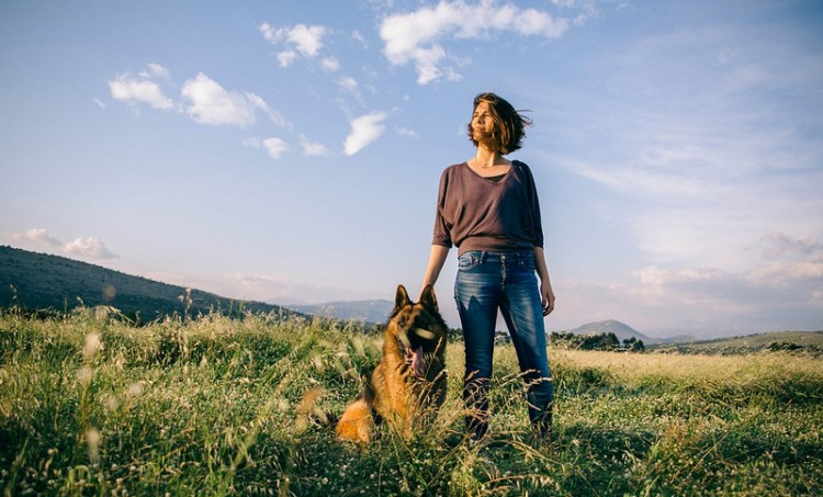 Állatbarátok és kedvenceik vállalják a kihívást