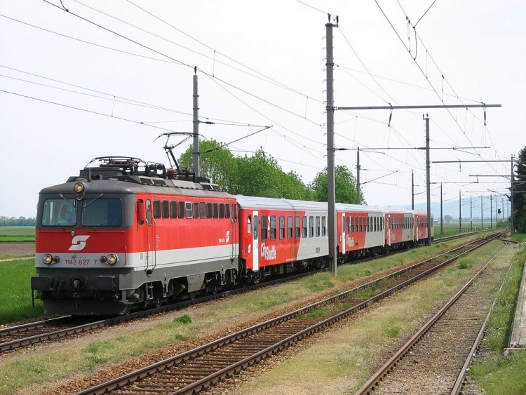Késnek a vonatok Miskolc felé!