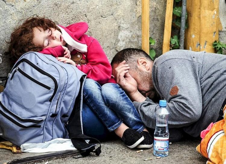 Börtön szírek fuvarozásáért