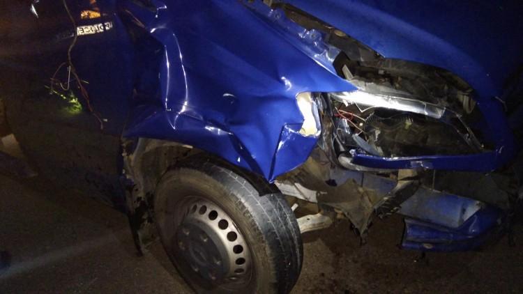 Ketten haltak meg az M3-os történt balesetben