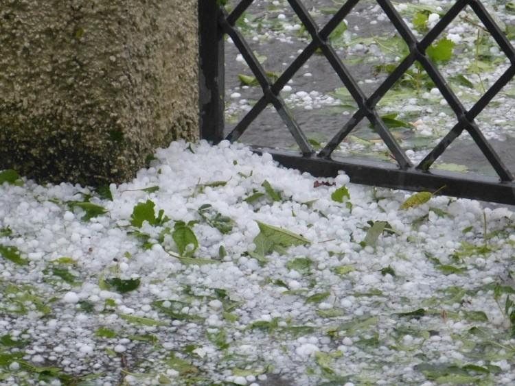 Veszélyjelzés: jeget is kaphat Borsod