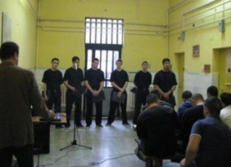 Férőhelyekkel bővítik a Debreceni Javítóintézetet