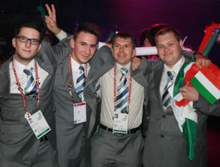 Ezek a Debrecenből indult fiúk IT-történelmet írtak!