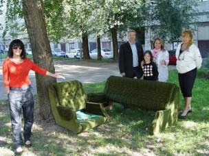 A Civil Fórum gettókat lát Debrecenben