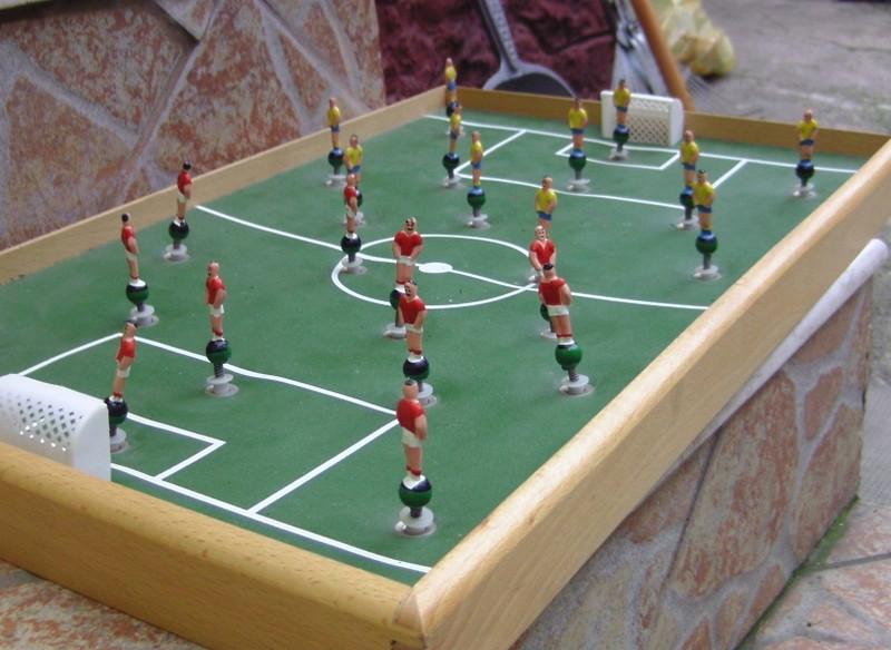 A foci megcsúfolása