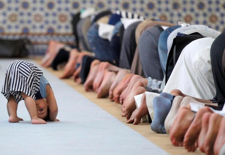 Lesz még Debrecenben ünnep a ramadán