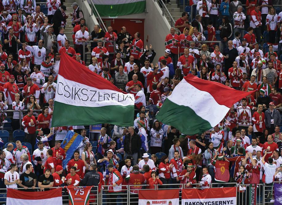 Dobbanjon a magyar szív! A nőké is!