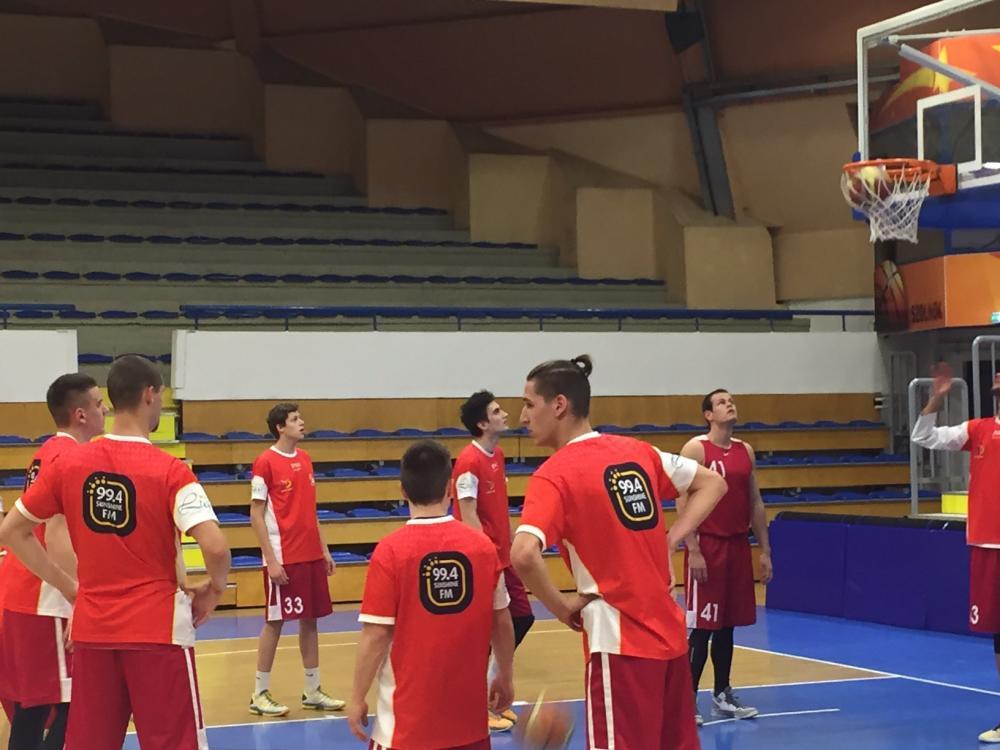 Újra van NB II-es kosárlabda csapatunk