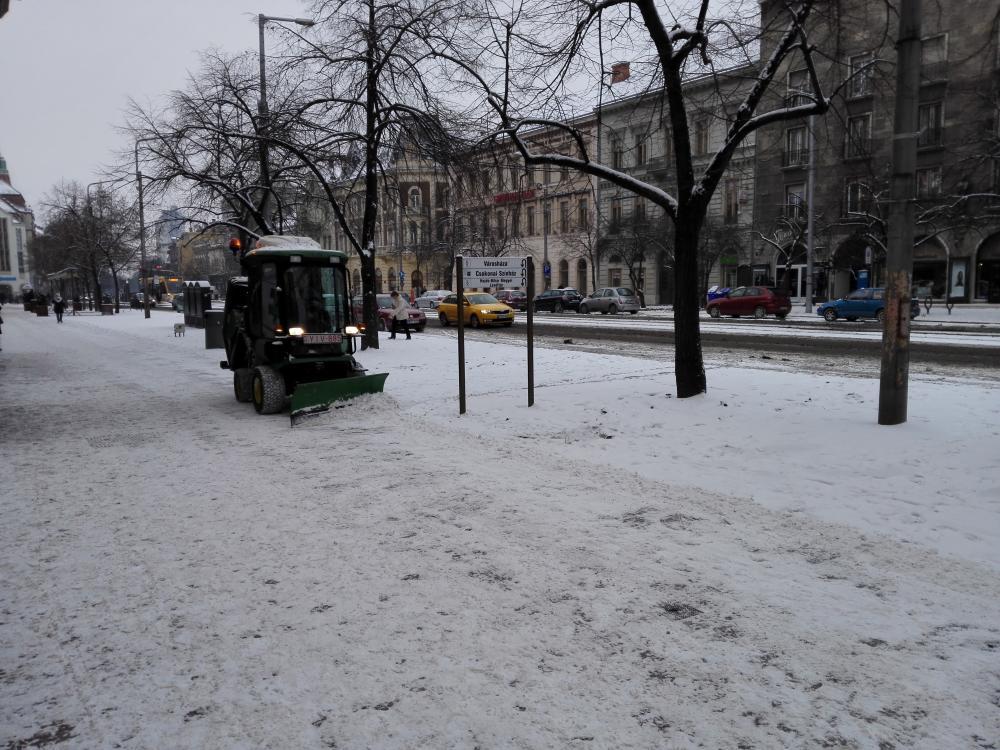 Ha-hó! Munkában az AKSD