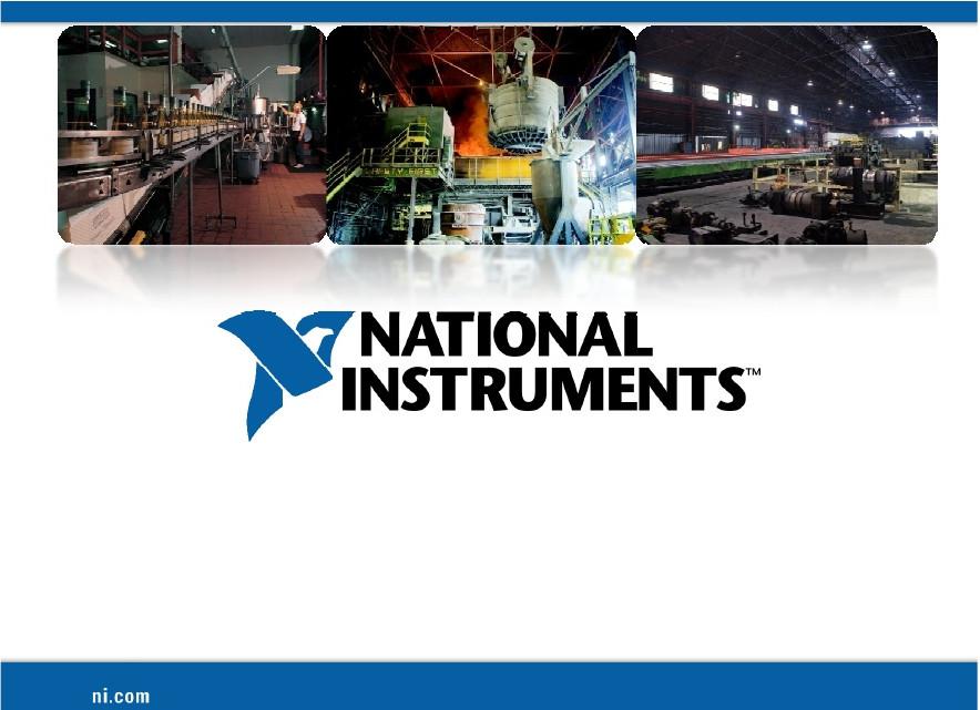 Jövőképet vázol fel a fiataloknak a National Instruments