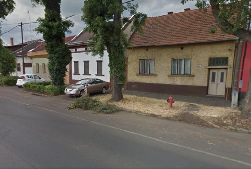 Holttestet találtak egy Nyíl utcai házban