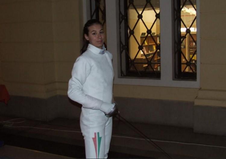 Barcelonában vár nagy feladat a bajnoknőnkre