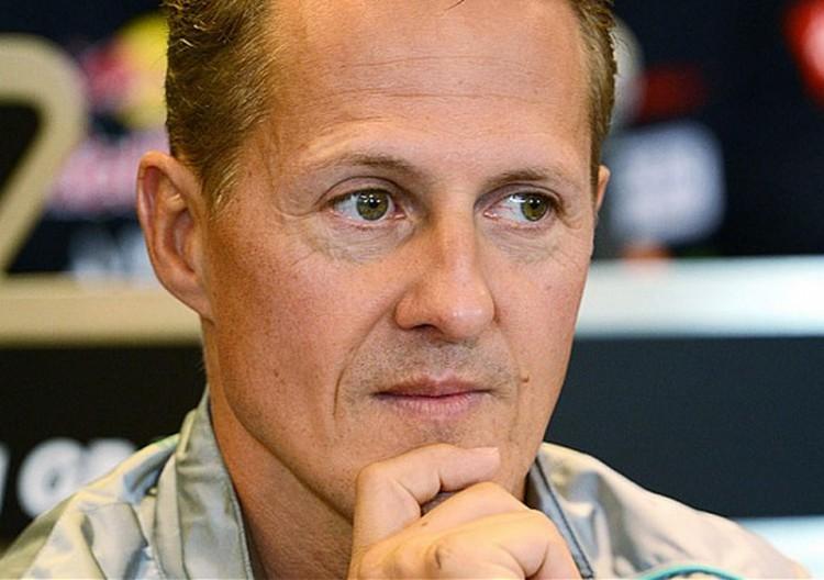 A Ferrari elnöke elárulta, hogy van Schumacher