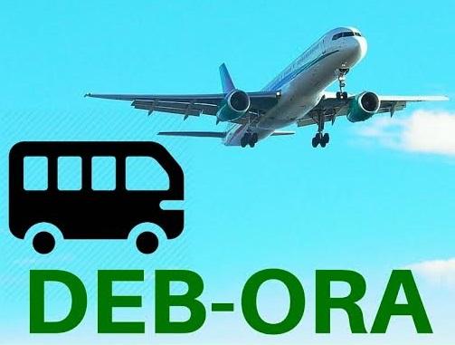 Menetrend szerinti transzferszolgáltatás indul a repülőtéren!