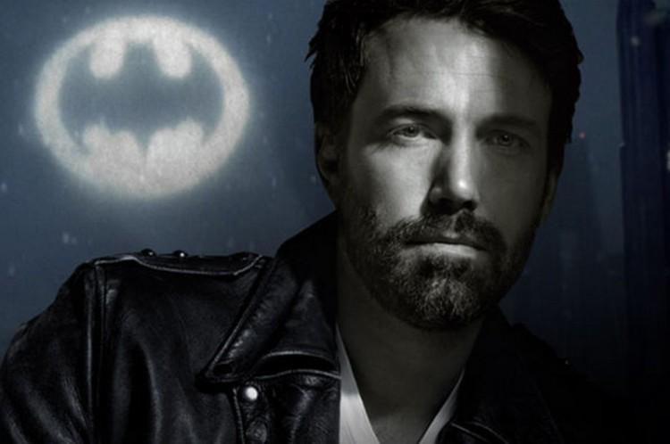 Batman még mindig menő