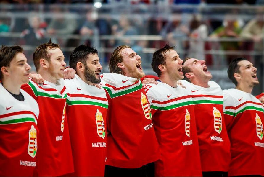 Büszke lehet most minden magyar a világon