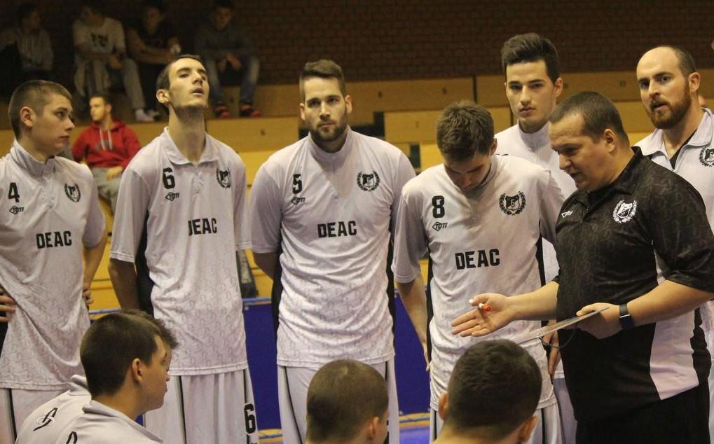 Edzőváltás Debrecenben: vége az amatőrizmusnak?