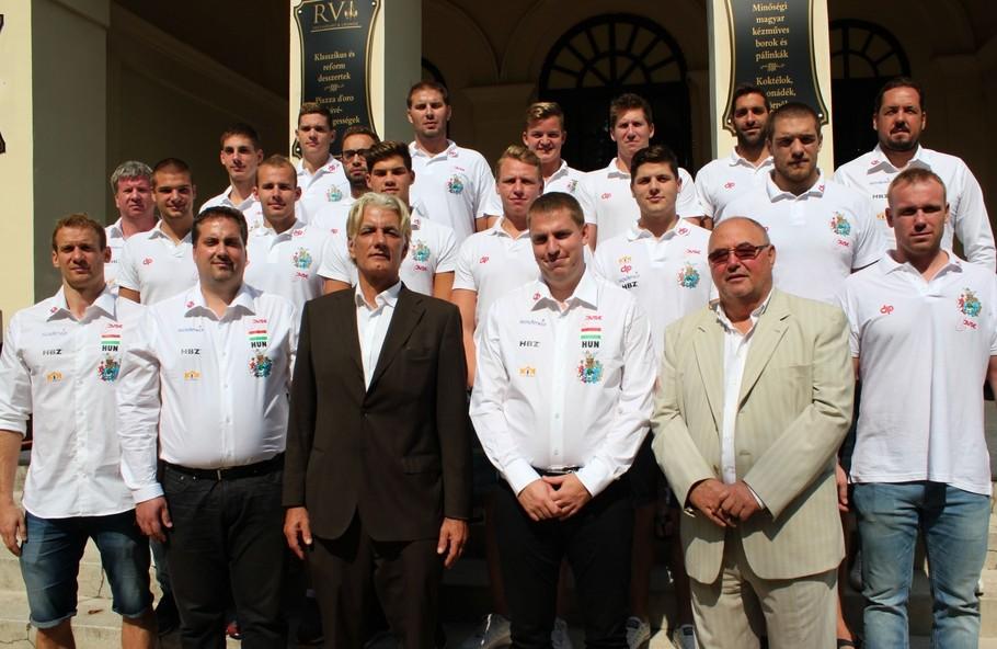 Olasz válogatottat igazolt a Debrecen