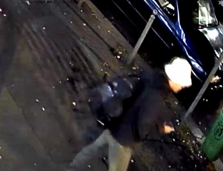 Videó a Teréz körúti robbantóról és a robbanásról!