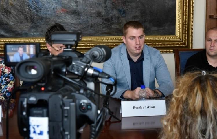 Új fejezet kezdődik a Debreceni Egyetem második legnépszerűbb sportágában