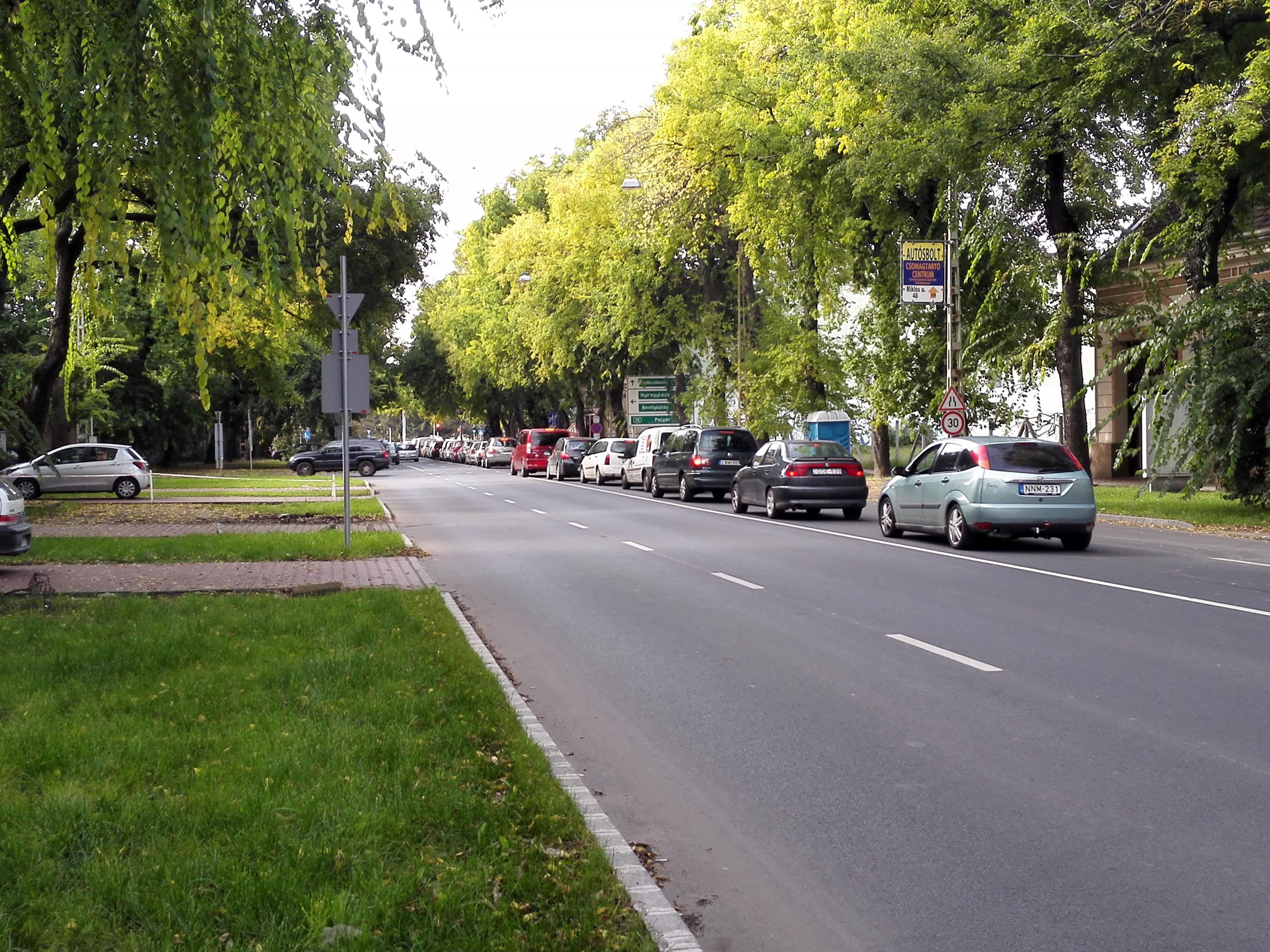 Bicskanyitogató: meddig szívatják a debreceni autósokat?