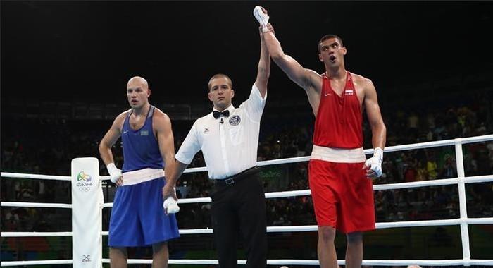 Csaló bírók: mindenkit felgüggesztettek, aki az olimpián szerepet kapott