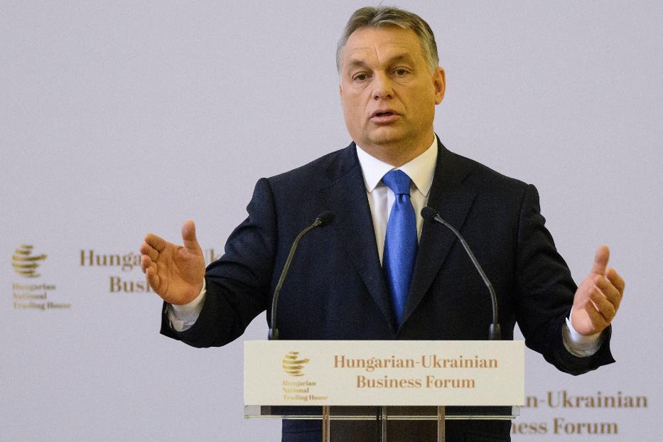 Orbán olyat mondott Debrecenről, hogy mi is belepirultunk