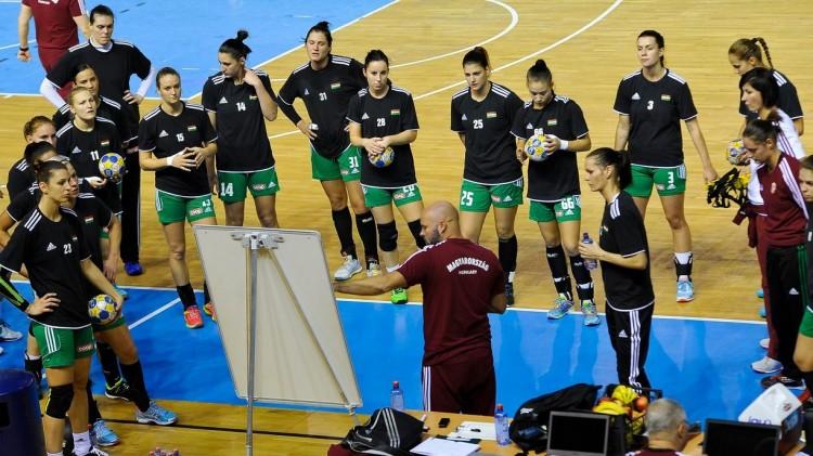 Így készül Debrecenben a válogatott!