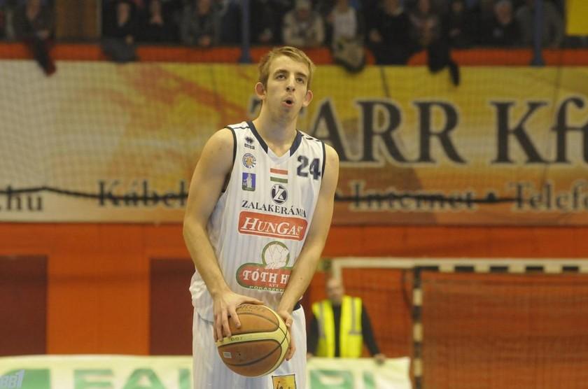 Új játékost igazolt a Debrecen