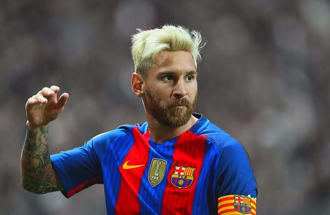 Messi remek focista, de rossz színész