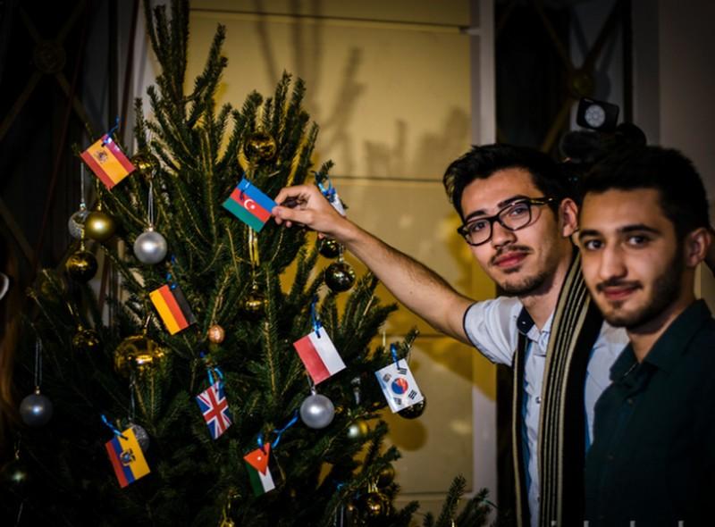 Ilyen volt a nemzetközi karácsony Debrecenben