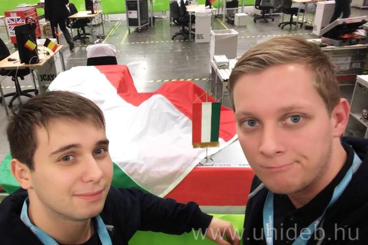 Két zseniális szakembere minimum van Debrecennek