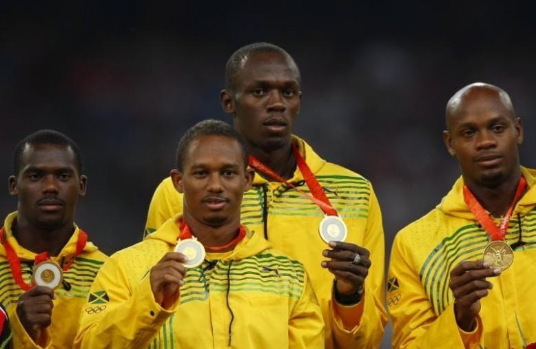 Usain Bolt doppingolás miatt bukott
