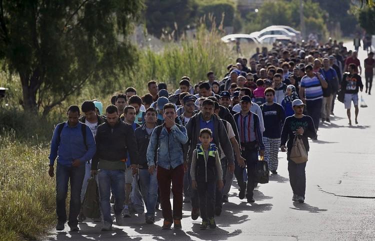Súlyosbodhat a migrációs helyzet