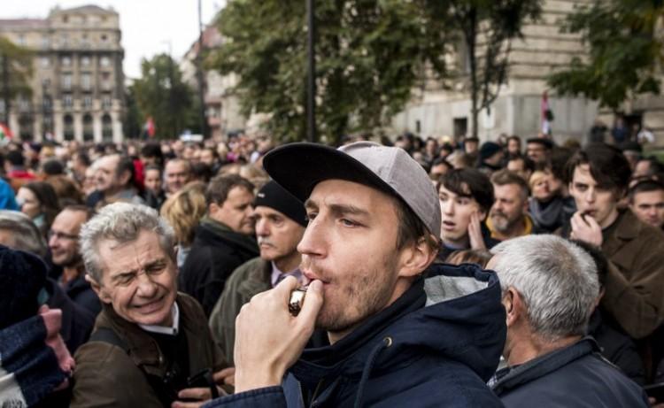 Füttykoncertet szerveznek Orbán és Putyin ellen