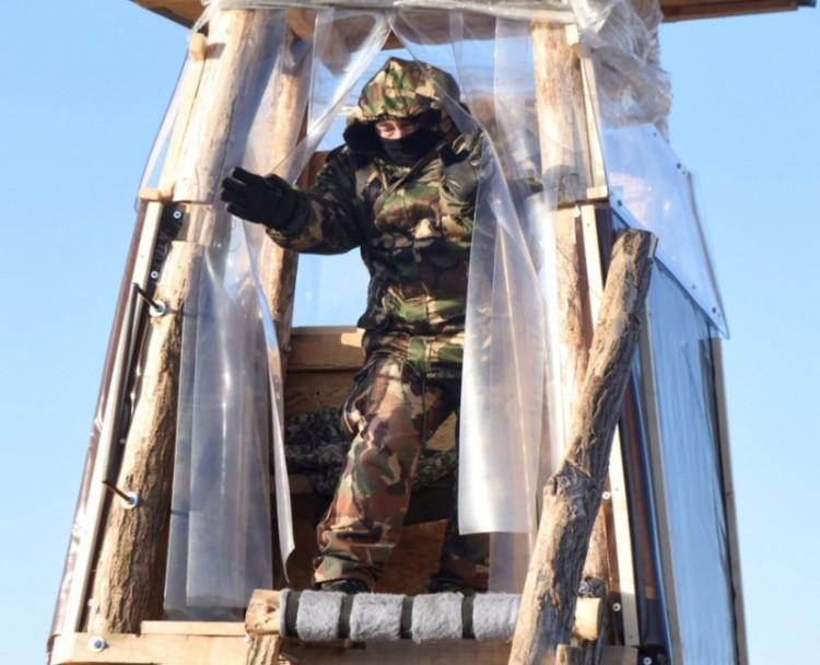Zimankó: és a katonák a határon???