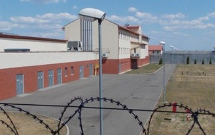 Bukás: ilyen volt a buli a tiszalöki börtönben +Videó