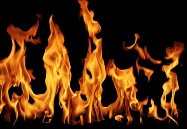 Akkora tűz volt Böszörményben, három sugárral oltották