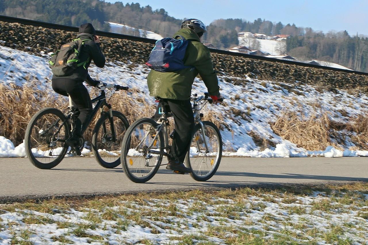 Komoly kerékpárút fejlesztés Nyíregyháza és Tokaj között