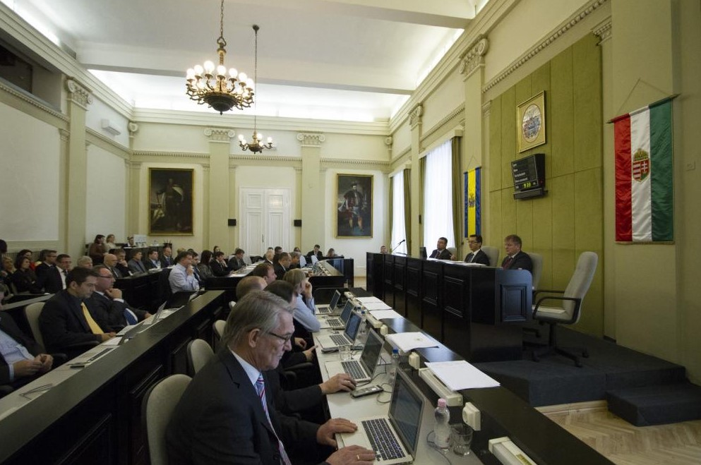 Debrecen 74,163 milliárd forintja