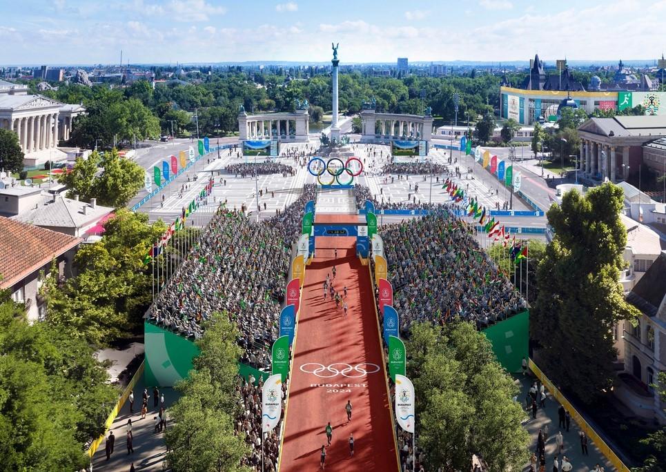Török Gábor: elbukott az olimpiai kezdeményezés